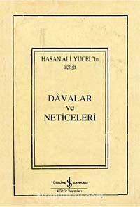 Hasan Ali Yücel'in Açtığı Davalar ve Neticeleri - Hasan Ali Yücel pdf epub