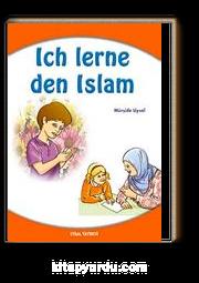 Ich Lerne Den Islam-3 Bände in einem Buch-Dinimi Öğreniyorum ((3 kitap birarada)