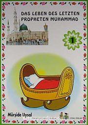 Das Leben Des Letzten Propheten Muhammad / Peygamberimizin Hayatı 2 kitap takım