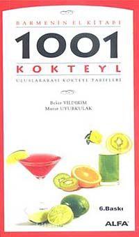 1001 Kokteyl