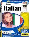 Learn Italian Talk Now Beginners / İtalyanca Öğrenme Yazılımı Kod:ET.AMT0006/TN&