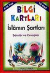 Bilgi Kartları 3 / İslamın Şartları (72 Kart)