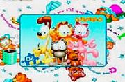 Puzzle Garfield Aile