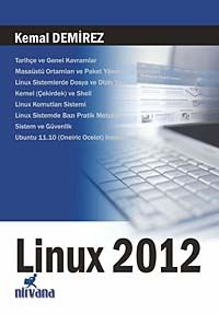 Linux 2012 - Kemal Demirez pdf epub
