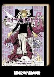 Ölüm Defteri 6 (Death Note)