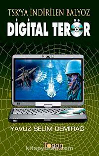 Dijital Terör - Yavuz Selim Demirağ pdf epub