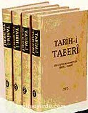 Tarih-i Taberi (4 Cilt Takım)