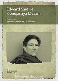 Edward Said ile Konuşmaya Devam -  pdf epub