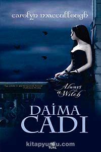 Daima Cadı - Carolyn Maccullough pdf epub