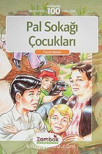 Pal Sokağı Çocukları - Ferenc Molnar pdf epub