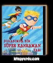 Dolabımda Bir Süper Karaman Var!