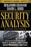 Security Analysis (Sixth Edition)