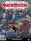 Martin Mystere İmkansızlıklar Dedektifi Sayı:175 / Vahşi Kovalamaca