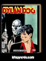 Dylan Dog Sayı 20 / Kaderin Oyunu