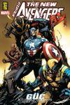 The New Avengers - İntikamcılar 10 / Güç