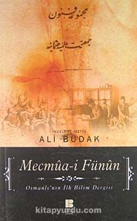 Mecmua-i Fünun (Osmanlı'nın İlk Bilim Dergisi) - Ali Budak pdf epub