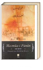 Mecmua-i Fünun (Osmanlı'nın İlk Bilim Dergisi)