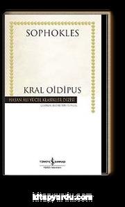Kral Oidipus (Karton Kapak)