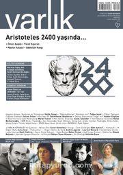 Varlık Aylık Edebiyat ve Kültür Dergisi Ekim 2016