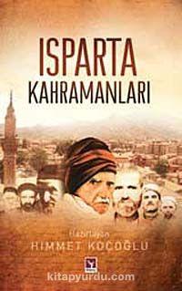 Isparta Kahramanları - Himmet Koçoğlu pdf epub