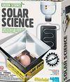 Güneş Bilimi - Solar Science (00-03278)