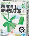 Rüzgar Jeneratörü - Windmill Generator (00-03267)
