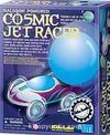 Kozmik Jet Yarış Arabası - Cosmic Jet Racer (00-03234)