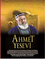 Ahmet Yesevi (Poster)