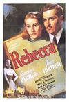 Rebecca (Dvd) & IMDb: 8,1