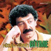 Gitme / Müslüm Gürses (CD)