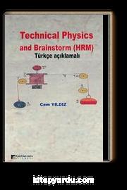 Technical Physics and Brainstorm (HRM) (Türkçe Açıklamalı)