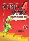 4. Sınıf Step by Step English Practice Book+Active Book+Cd İlaveli