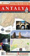 Touristmap Antalya Harita ve Rehberi