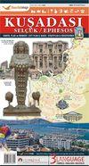Touristmap Kuşadası / Selçuk / Efes Harita ve Rehberi