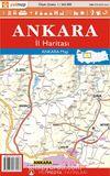 Ankara İl Haritası