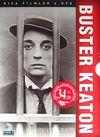Buster Keaton Kısa Filmler (4 Dvd)