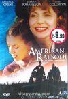 Amerikan Rapsodi (Dvd)