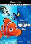 Kayıp Balık Nemo - Finding Nemo (Dvd)