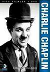 Charlie Chaplin - Kısa Filmler (4 Dvd)