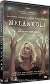 Melankoli - Melancholia (Dvd)