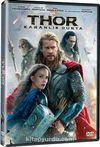 Thor - Karanlık Dünya (Dvd)