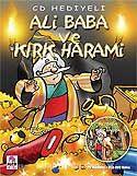 Ali Baba ve Kırk Haramiler (Cd Hediyeli)