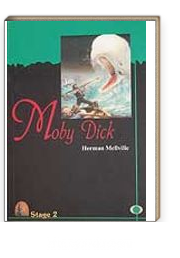 Moby Dick / Stage-2 (CD'siz)