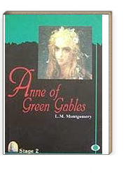 Anne Of Green Gables / Stage 2 (CD'siz)