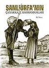 Şanlıurfa'nın Çanakkale Kahramanları