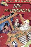 Sihirli Okul Otobüsü-Dev Mikroplar