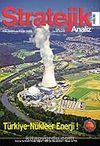 Stratejik Analiz Dergi/Sayı:93 Ocak 2008