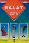 Salat & (Sure ve Dualarıyla Abdest Gusül Namaz) İngilizce