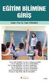 Eğitim Bilimine Giriş