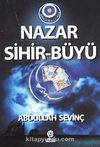 Nazar Sihir-Büyü cep boy